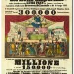 Lo Giuoco del Lotto D'Italia - ursprunget för bingo