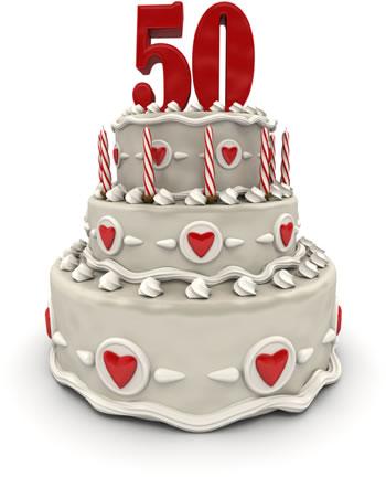 Bingo 50 år
