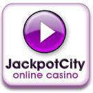 Spela slots och casino hos JackpotCity