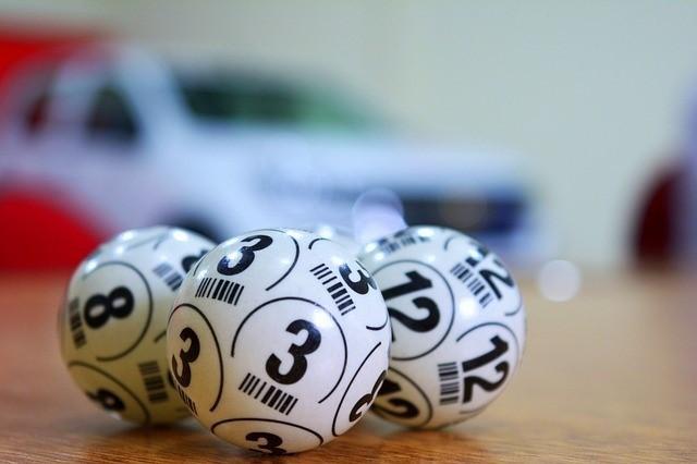 Internationella lotterier är populära
